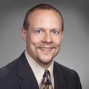 Bill Blausey, SVP & CIO, Eaton