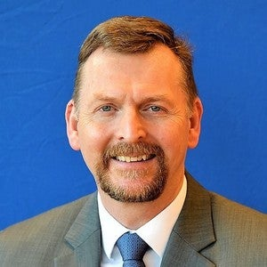 Bob McCowan, Vice President & Global CIO, Regereron Pharmaceuticals, Inc.
