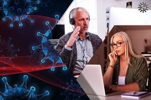 Kwart van bedrijven investeert inmiddels meer dan 10 procent van IT-budget in cybersecurity