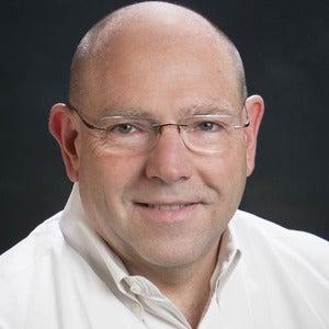Gary Cantrell, SVP & CIO, Jabil