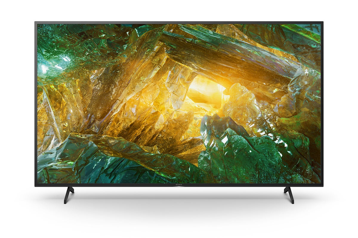 Sony X800H 4K UHD TV review: This 65-inch TV has a great feature set for  the price | TechHive