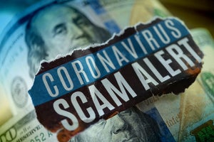 8 ways attackers are exploiting the COVID-19 crisis