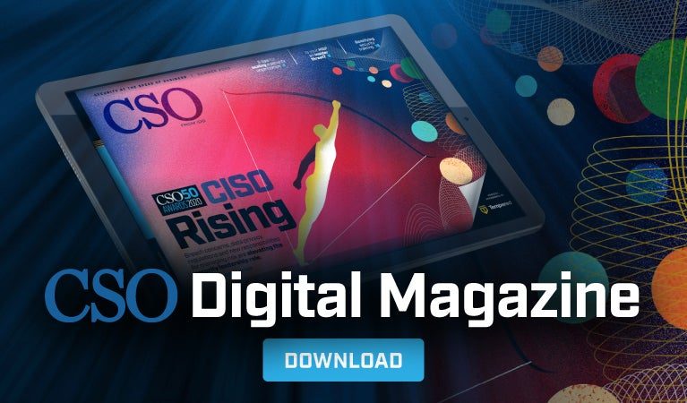 CSO digital magazine: Summer 2020