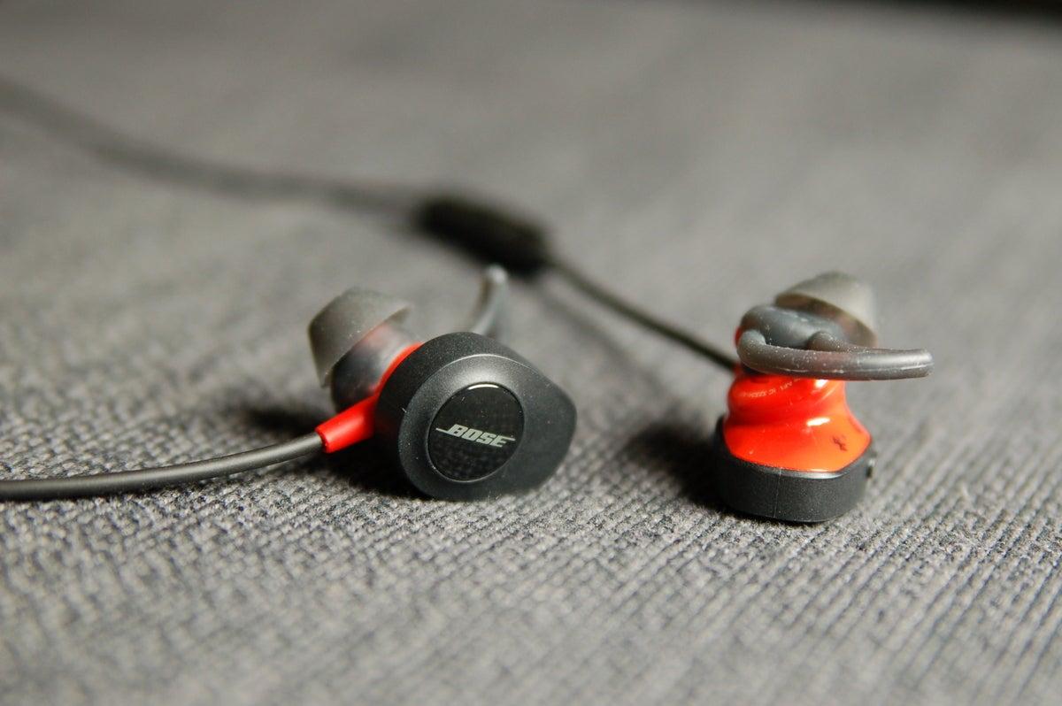 Bose SoundSport Pulse wireless earbuds review: Chunky runners | Macworld