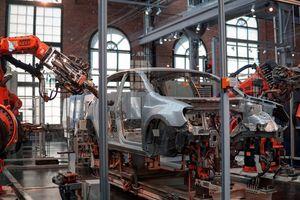 Edge Compute in Smart Manufacturing: Essential for True Transformation