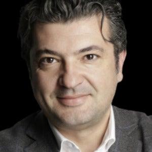 Filippo Catalano, Group CIO, Nestle