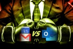 Outlook vs. Gmail: Which works better for business?