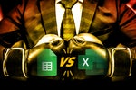 Google Sheets vs. Microsoft Excel: Which works better for business?
