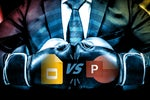 Google Slides vs. Microsoft PowerPoint: Which works better for business?