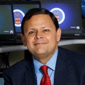 Gundeep Ahluwalia, CIO, U.S. Department of Labor
