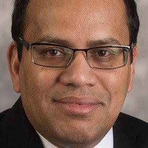 Harun Rashid, Vice President of Information services and CIO, Akron Childrens Hospital