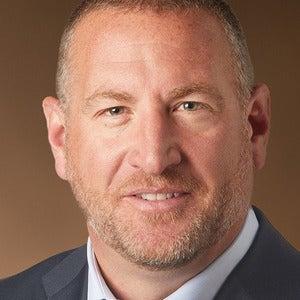 Daniel Henry, EVP, Global CIO, McDonald's Corporation