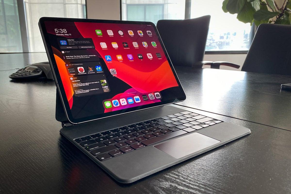 2020 iPad Pro review | Macworld
