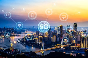 5G Can Help Unlock Top Line Opportunities for Enterprises