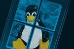 linux in a window windows running linux by nicolas solerieu via unsplash