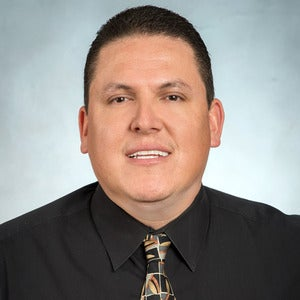 Luis Maciel, Director, Information Technology, Coachella Valley Water District