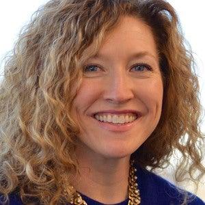 Lynn Cox, SVP and Network CIO, Verizon