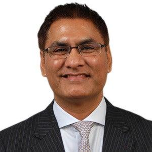 Manoj Kumbhat, Chief Digital Officer and Global CIO, Kimberly-Clark Corporation