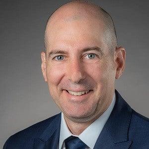 Michael Salas, Chief Information and Digital Officer, Suez North America