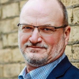 Neal Kaderabek, SVP of IT & Digital, Central Minnesota Credit Union