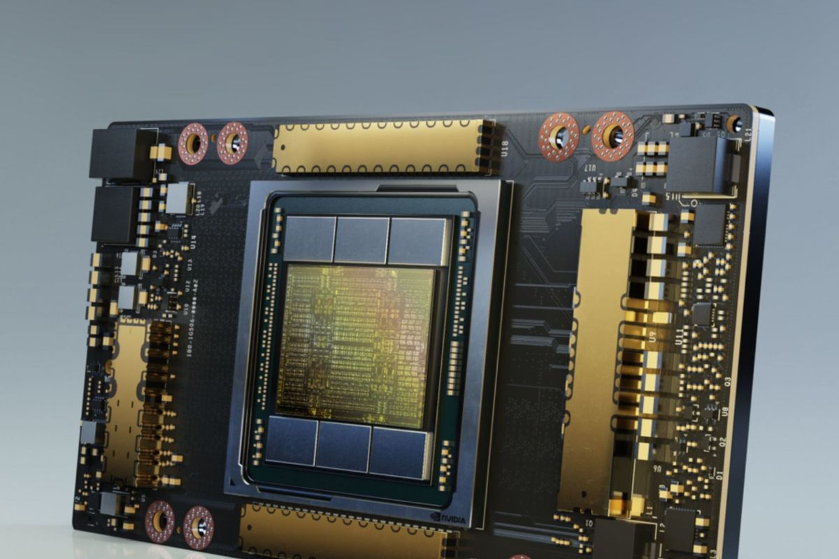 Nvidia's bleeding-edge Ampere GPU architecture revealed: 5 things PC gamers need to know