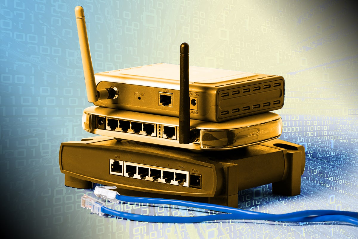 How To Speed Up Your Home Internet And Wi Fi On The Cheap Pcworld