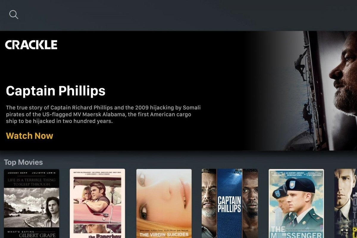 Plex adds free TV shows and movies from Crackle