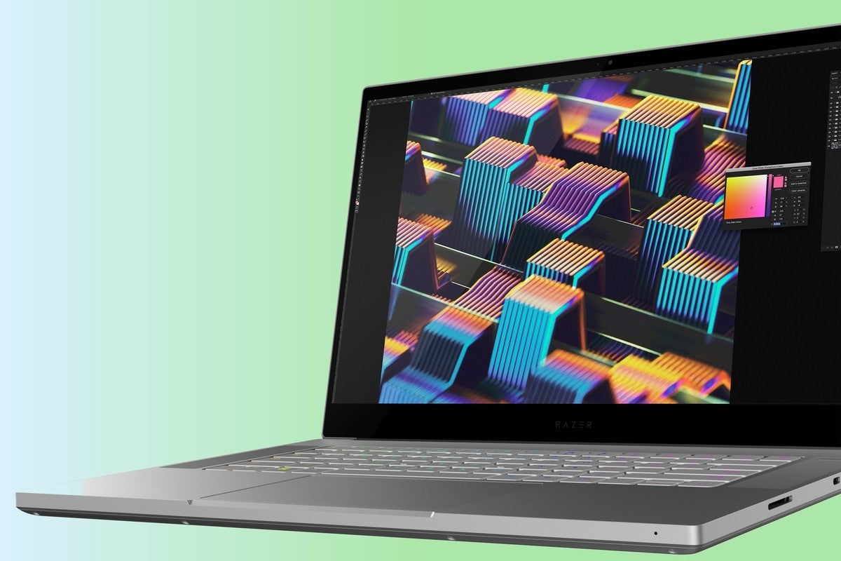 razer blade 15 studio edition primary