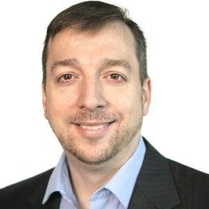 Richard Kostro, SVP and CIO, Share Our Strength