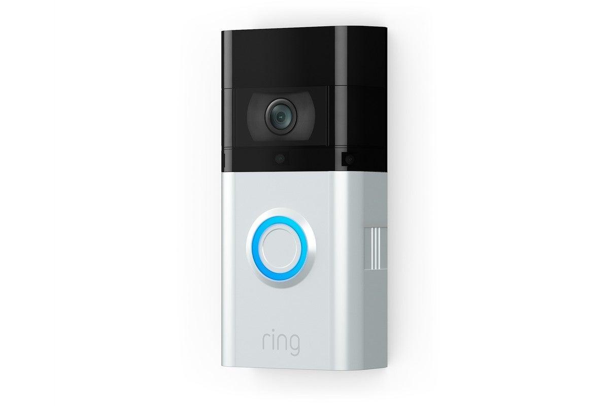 Ring Doorbell video stream Archives