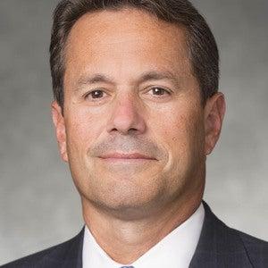 Sal Cucchiara, Managing Director, CIO and Head of Wealth Management Technology, Morgan Stanley