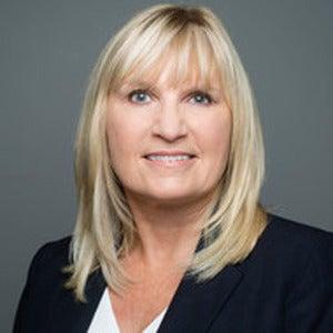 Sherri Zink, SVP, Chief Data Officer, BlueCross BlueShield of Tennessee