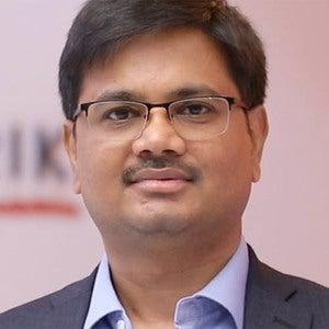 Shubhabrata Mohanty, Chief Innovation Officer, Altimetrik