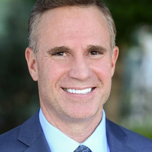 Steve Garske, SVP & CIO, Children's Hospital Los Angeles