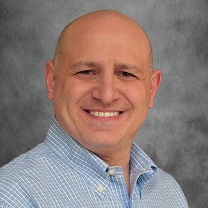 Stuart Kippelman, VP & CIO, Parsons Corporation