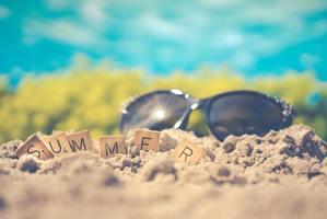summer at home coupons