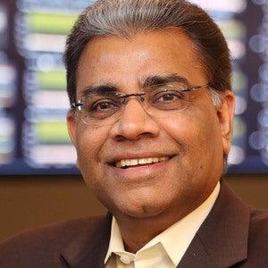 Suren Gupta, EVP Strategic Ventures, Technology and Enterprise Services, Allstate Insurance Company