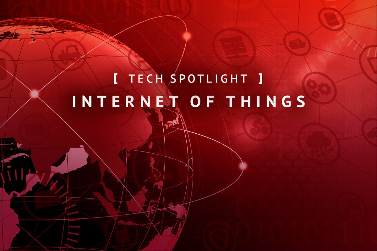 The Internet of Things in 2020: More vital than ever