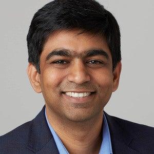 Tejas Shah, CIO and SVP of Product, Arlo Technologies Inc.