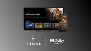 tidalxdolby