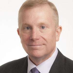 Timothy Ferguson, CIO, Northern Kentucky University