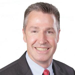 Tim O'Hara, CIO, Wheels Inc.