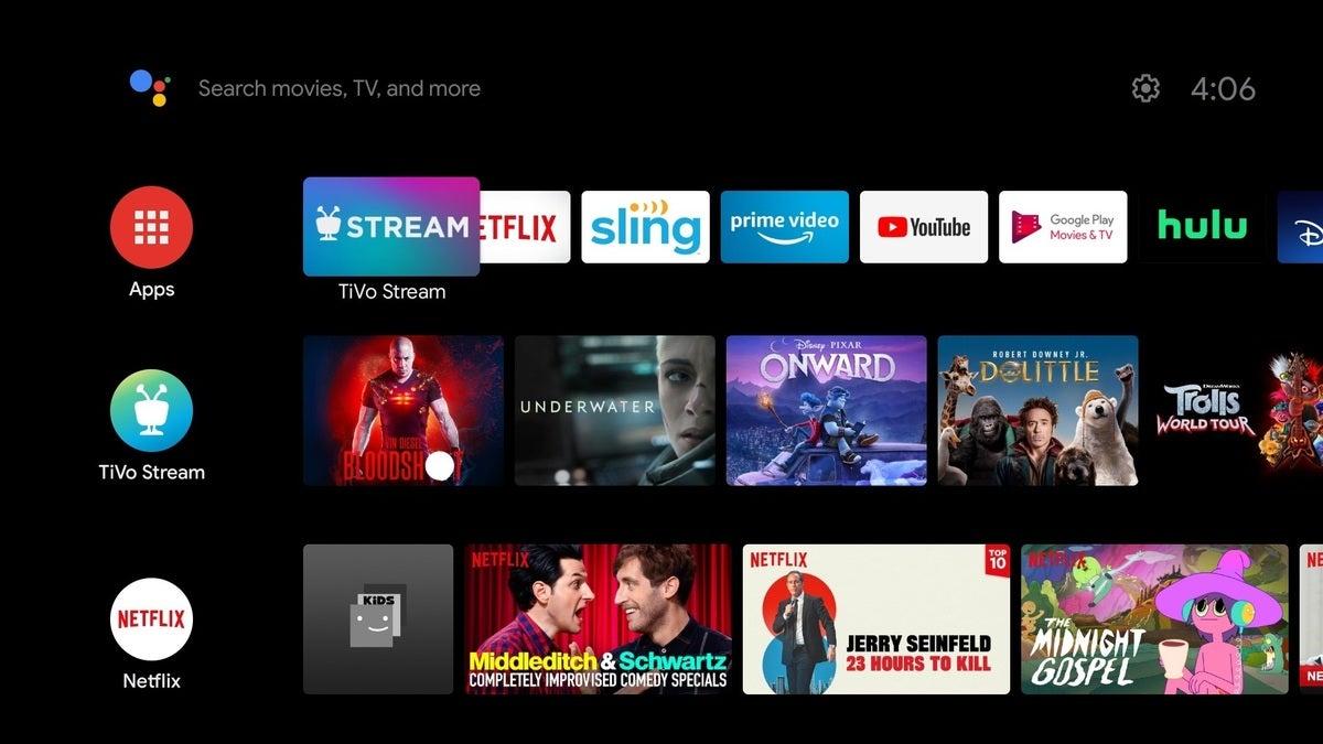 Movie Stream 4k