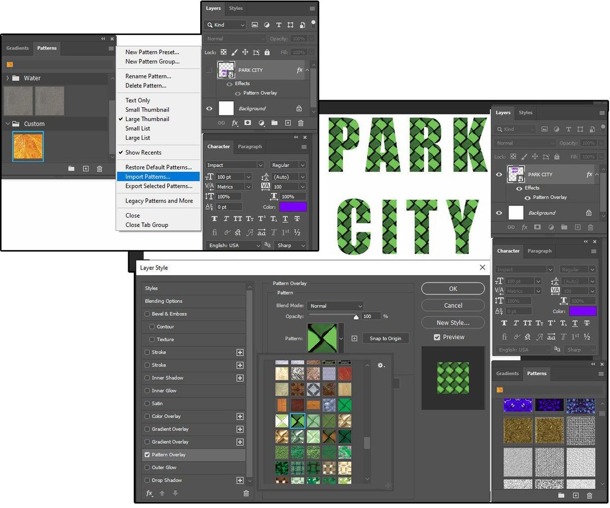 04 Download Photoshop patterns