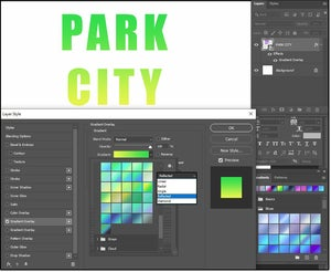 05 photoshop gradients