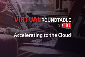 accelerating to the cloud vrt
