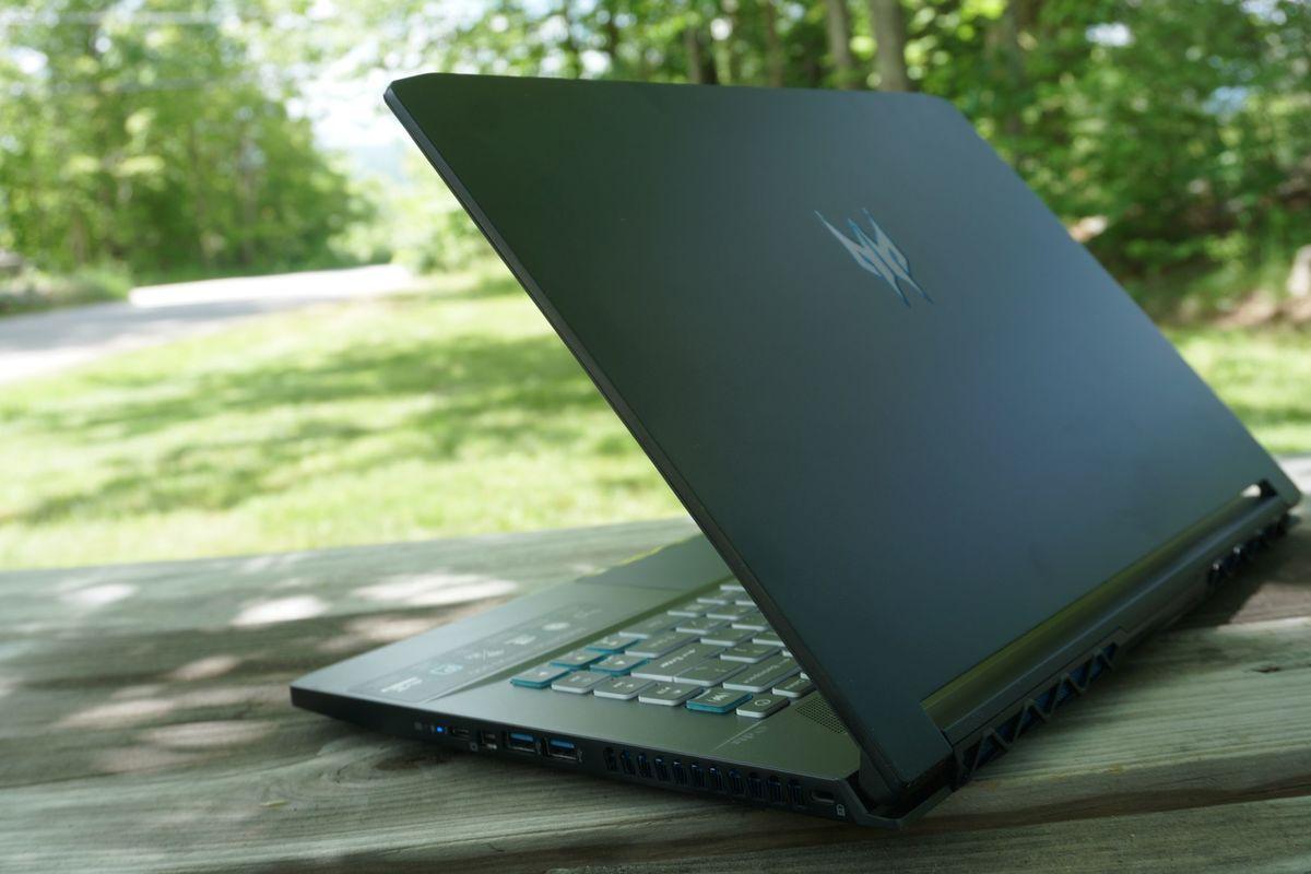 acer predator triton 500 2020 3 100849390 large - Best gaming laptops 2020: No-nonsense reviews & expert buying advice