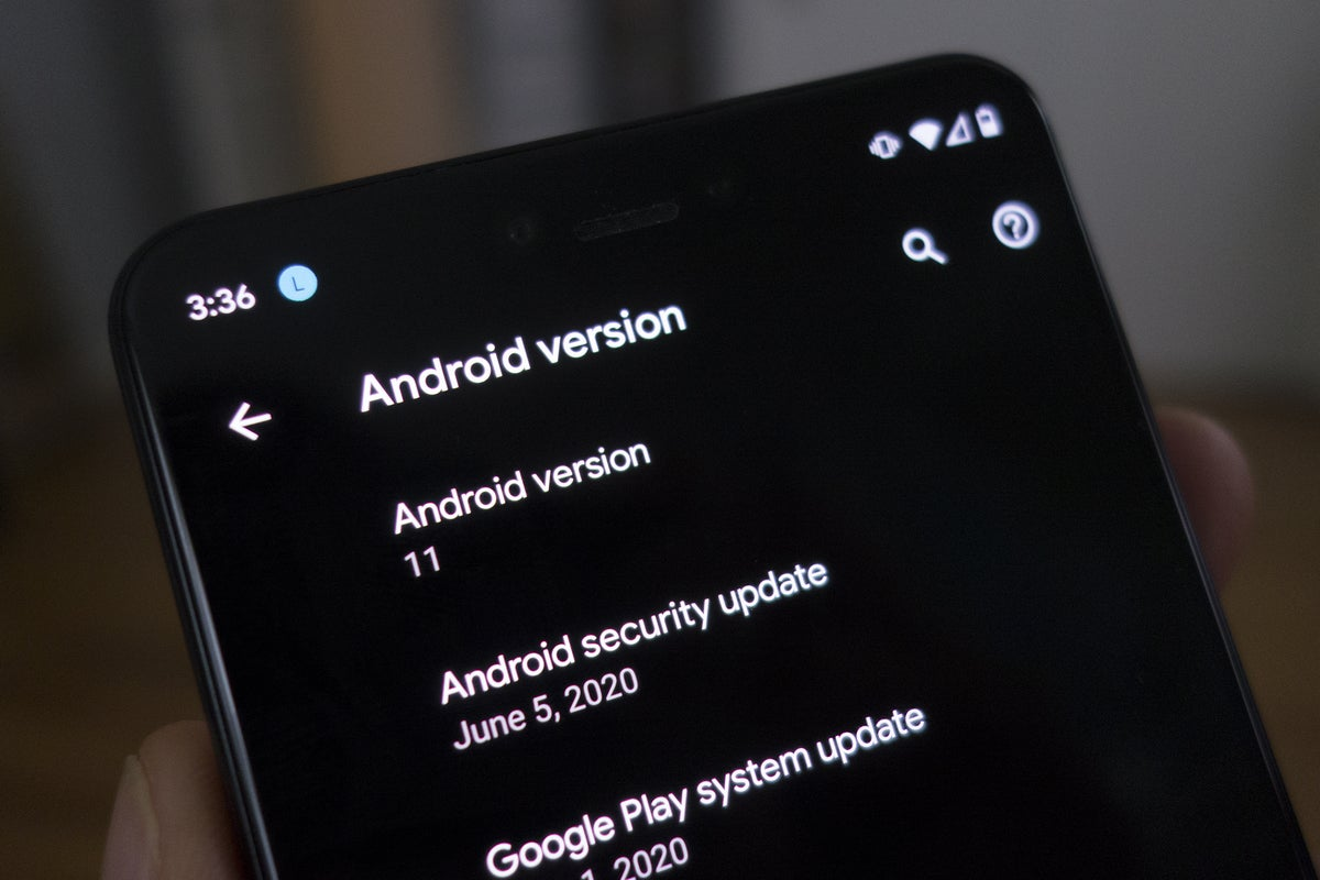 Google quietly releases Android 11 public beta with few notable ...