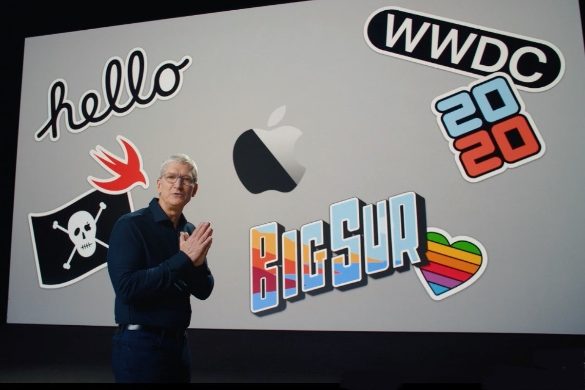 13 privacy improvements Apple announced at WWDC