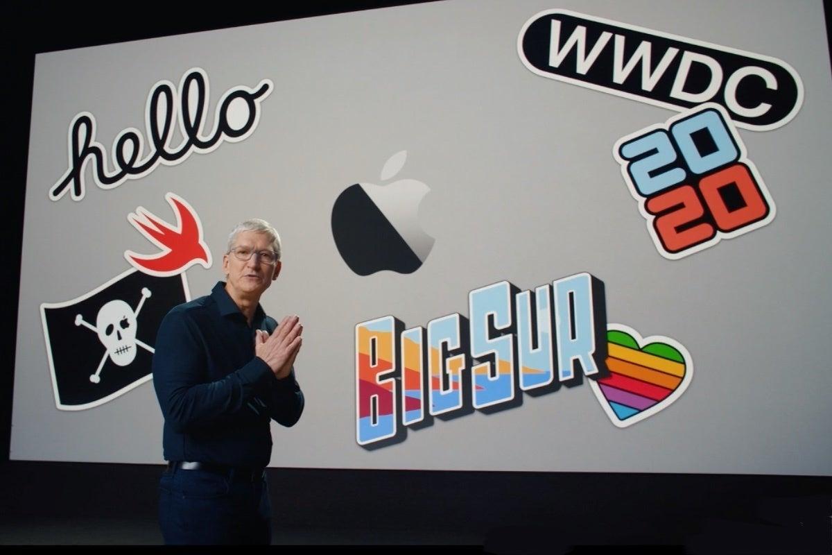 Apple Q1 2021 results show record revenue over $100 ...